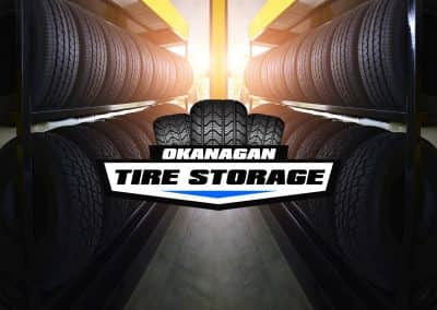 Okanagan Tire Storage