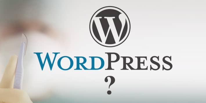 wordpress web developer Okanagan canada
